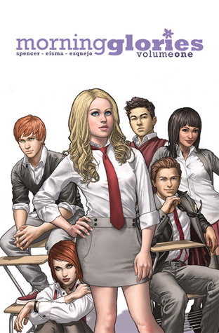Morning Glories, Vol. 1: For a Better Future (2011)