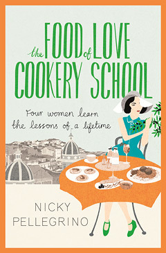 The Food Of Love Cookery School (2013)