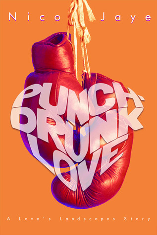 Punch-Drunk Love (2014)