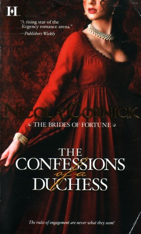 The Confessions of a Duchess