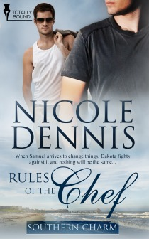 Rules of the Chef (2014)