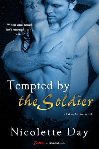 Tempted by the Soldier (2014)