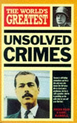 The Worlds Greatest Unsolved Crimes (1984)