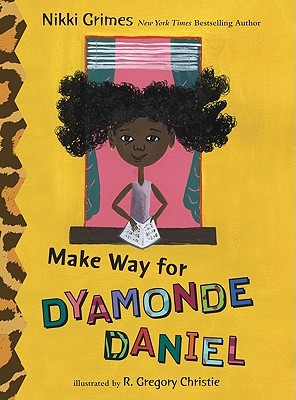 Make Way for Dyamonde Daniel (2009)