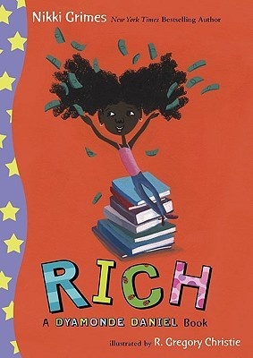 Rich: A Dyamonde Daniel Book (2009)