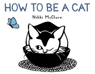 How to Be a Cat (2013)