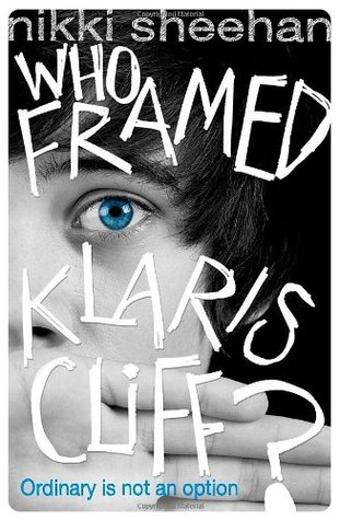 Who Framed Klaris Cliff? (2014)