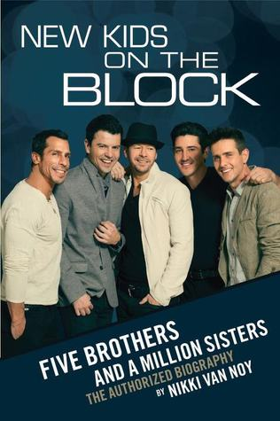 New Kids on the Block: Five Brothers and a Million Sisters (2012)