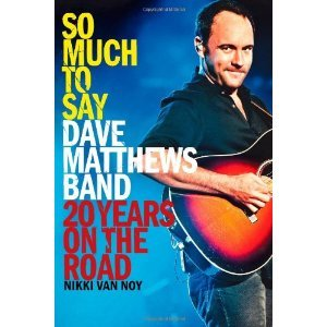 So Much to Say: Dave Matthews Band--20 Years on the Road (2000)