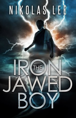 The Iron-Jawed Boy (2013)