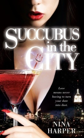 Succubus in the City (2008)