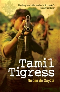 Tamil tigress (2012)
