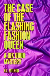 The Case of the Flashing Fashion Queen (2011)