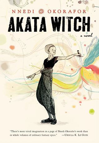 Akata Witch (2011)