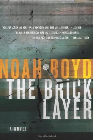 The Bricklayer (2010)