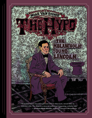 The Hypo: The Melancholic Young Lincoln (2012)