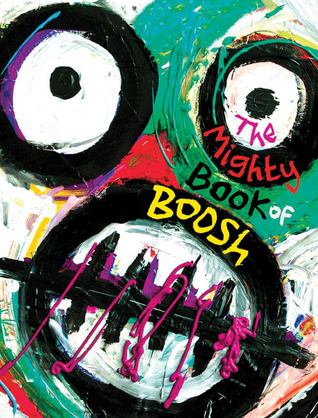 The Mighty Book of Boosh (2009)