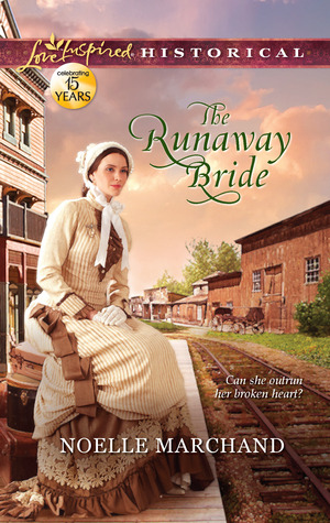 The Runaway Bride (2012)