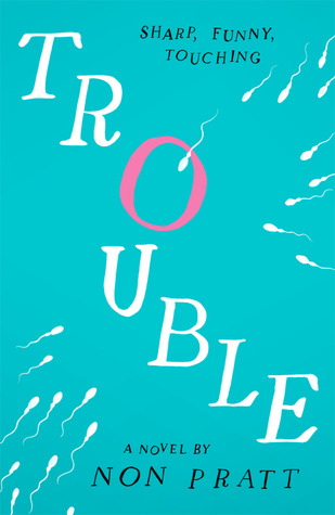 Trouble (2014)
