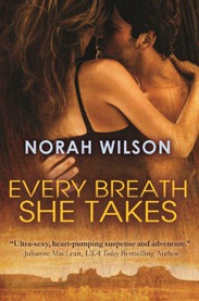 Every Breath She Takes (2012)