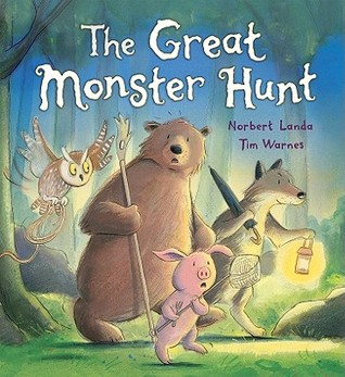 The Great Monster Hunt (2010)