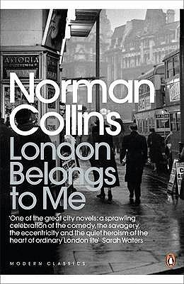 London Belongs to Me (1945)