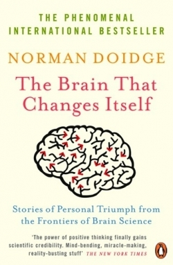 The Brain That Changes Itself: Stories Of Personal Triumph From The Frontiers Of Brain Science (2008)