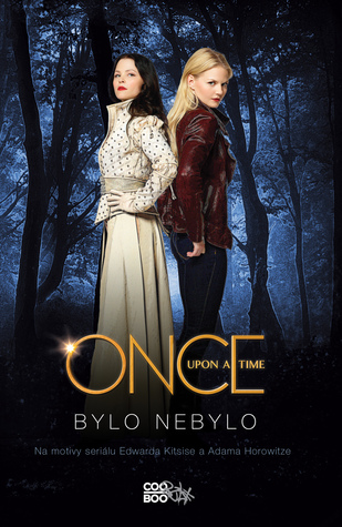 Once Upon a Time - Bylo nebylo (2014)