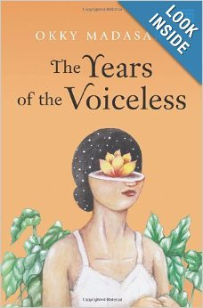 The Years of Voiceless (2013)