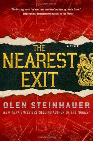 The Nearest Exit (2010)