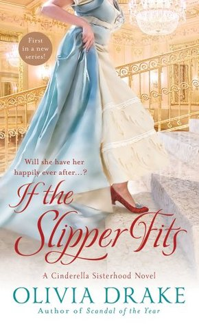 If the Slipper Fits (2012)