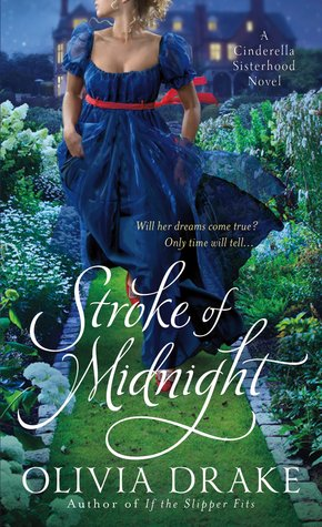Stroke of Midnight (2013)