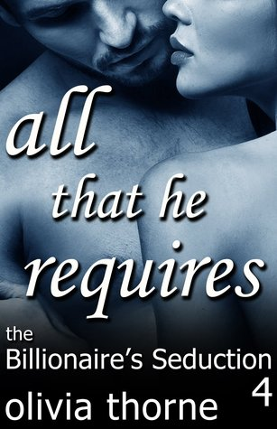 All That He Requires (2013)