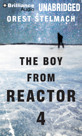 Boy from Reactor 4, The (2013)