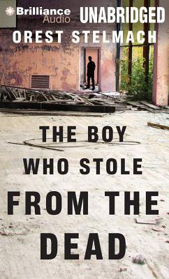 Boy Who Stole from the Dead, The (2014)