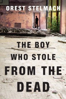 The Boy Who Stole from the Dead (2014)