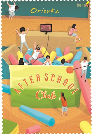 After School Club (2012)