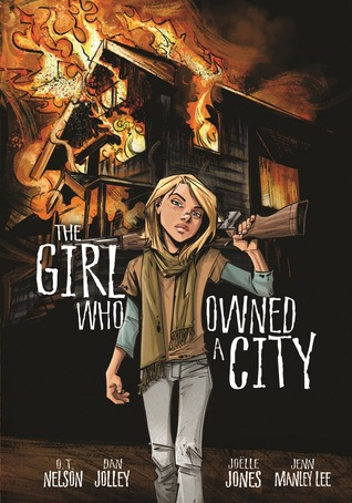The Girl Who Owned a City (2012)