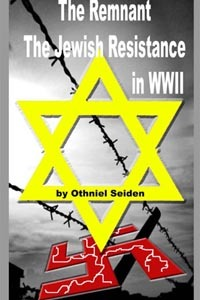 The Remnant - Stories of the Jewish Resistance in WWII (Boomer Book Series) (2008)