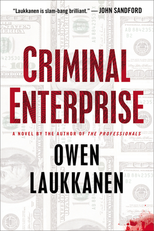 Criminal Enterprise (2013)