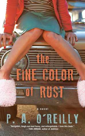 The Fine Color of Rust (2012)