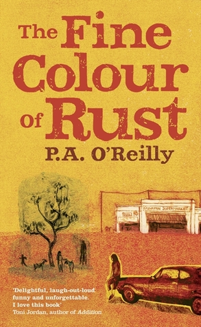 The Fine Colour of Rust (2012)