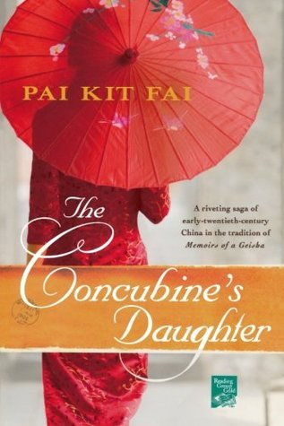 The Concubine's Daughter (2009)