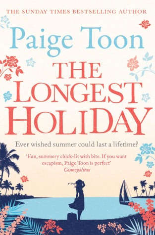 The Longest Holiday (2013)