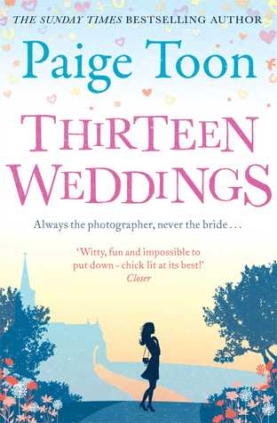 Thirteen Weddings (2014)