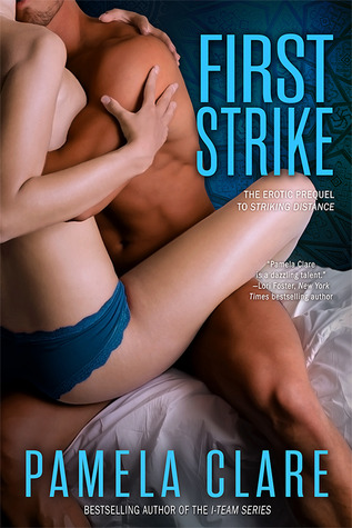First Strike (2013)