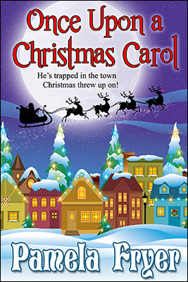 Once Upon a Christmas Carol (2013)