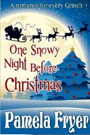 One Snowy Night Before Christmas (2011)