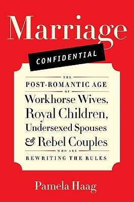 Marriage Confidential (2011)