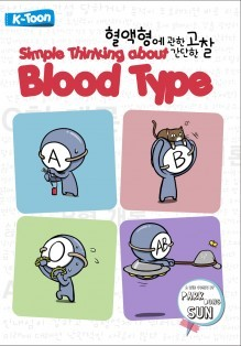 Simple Thinking About Blood Type (2000)